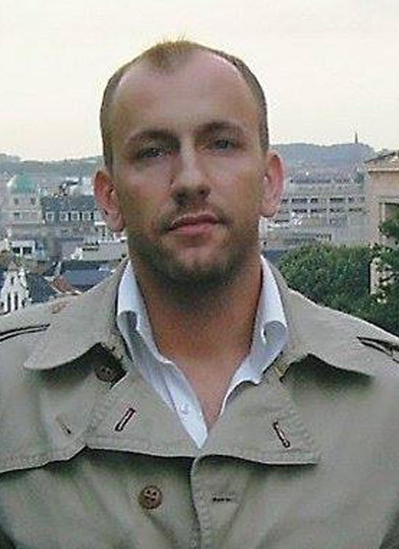 Aleksandar Stankovski