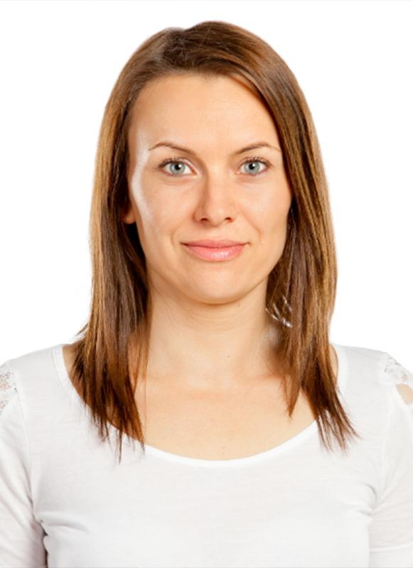 Denitsa Sabeva
