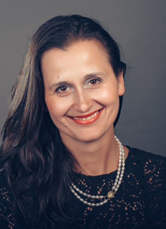 Lidija Markovic Rosati