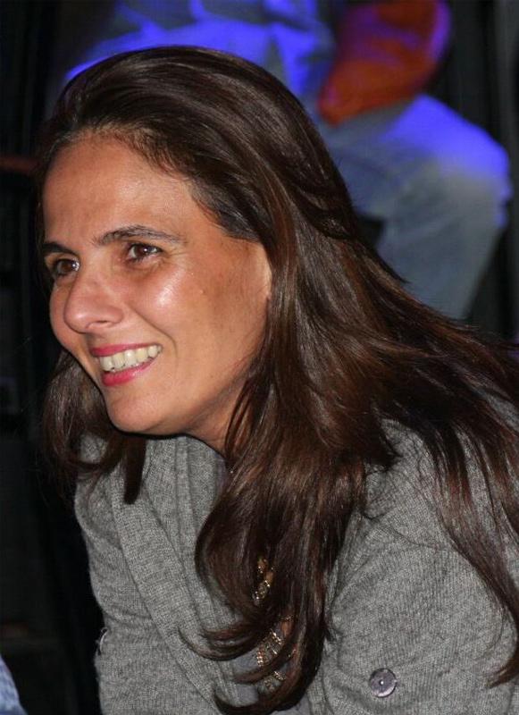 Sharon Landes Fischer